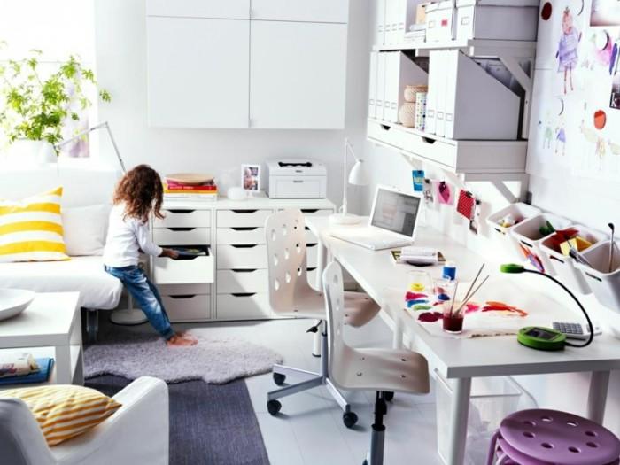 une chambre d 39 enfant feng shui. Black Bedroom Furniture Sets. Home Design Ideas